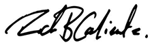 Rich B Caliente